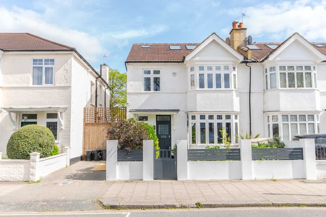 Thumbnail Property for sale in Emlyn Road, London