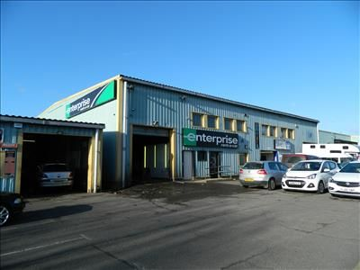 Thumbnail Warehouse to let in Unit 4, Woodruff Business Centre, Terminus Road, Chichester