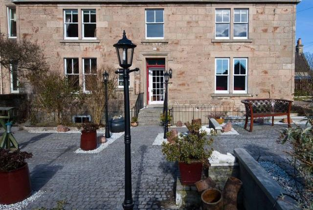 Thumbnail Detached house for sale in Duntroon, 4 Queen Street, Nairn