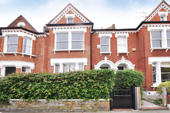 Thumbnail Terraced house to rent in Lessar Avenue, London