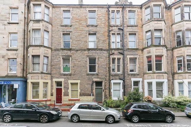 Thumbnail Flat for sale in 7/5 Viewforth Gardens, Bruntsfield, Edinburgh