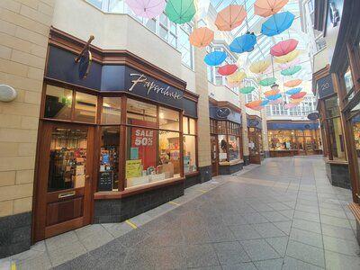 Thumbnail Retail premises to let in Sanderson Arcade, Morpeth