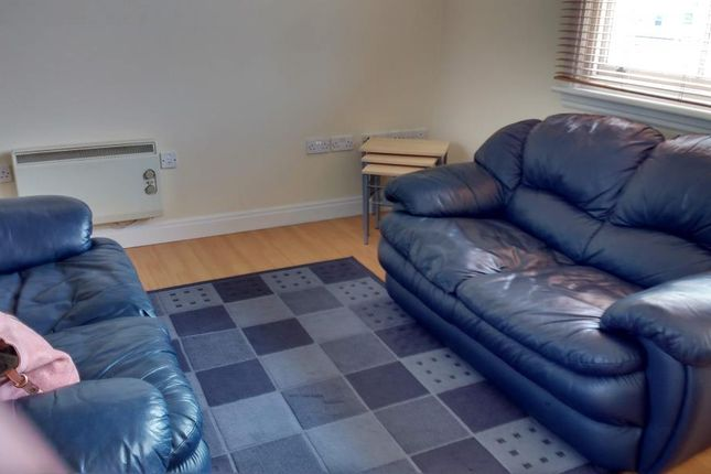 Flat for sale in Newhall Court, George Street, Hockley, Birmingham