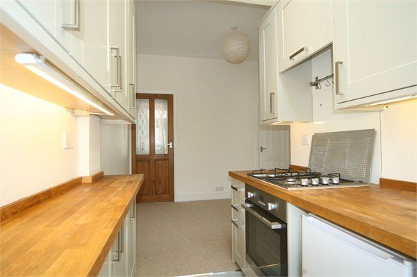 Thumbnail Terraced house to rent in Brunswick Street, York