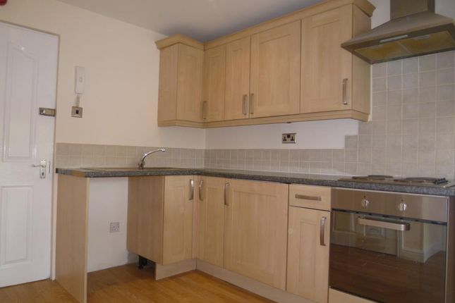 Thumbnail Flat to rent in Stamford Square, 59A Stamford Square, Ashton-Under-Lyne