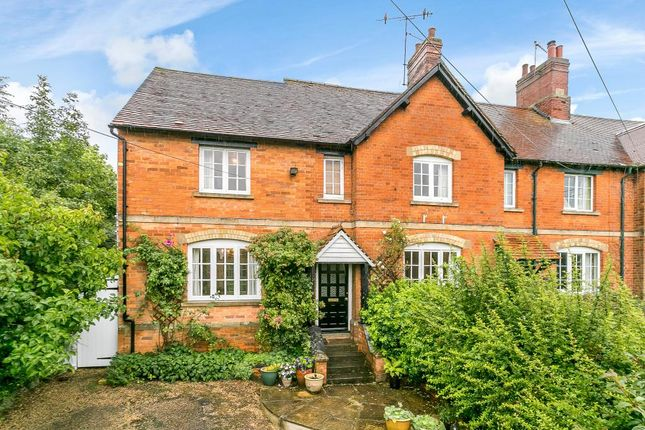 Thumbnail Cottage for sale in Radclive, Buckingham, Buckinghamshire