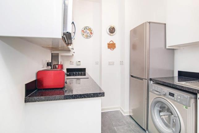 Kitchen of Bank Street, Greenock, Inverclyde PA15