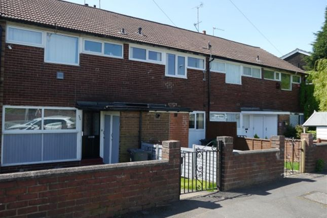 Thumbnail Terraced house to rent in Stanningley Road, Bramley, Leeds