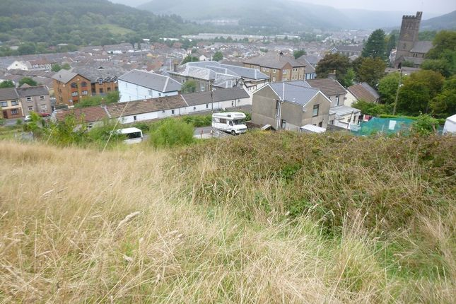 Thumbnail Property for sale in Lower Alma Place, Pentre