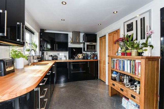 Thumbnail Terraced house for sale in Villiers Road, Bicester