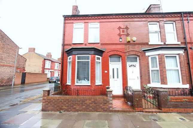Photo 5 of Thornton Road, Bootle L20