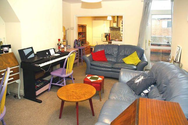 Thumbnail Flat to rent in Penny Meadow, Ashton-Under-Lyne
