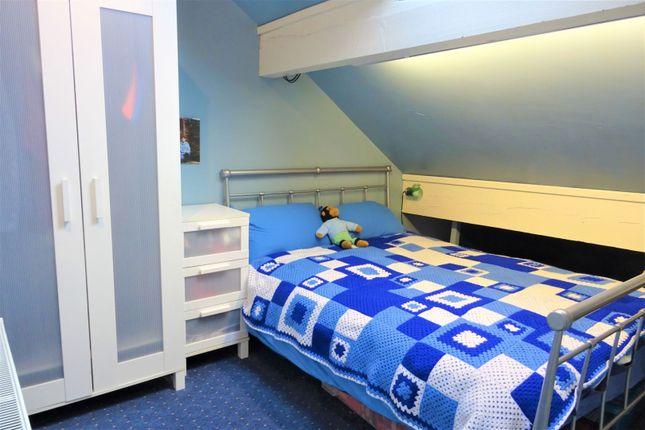 Bedroom Four of Waverley Road, Elland HX5