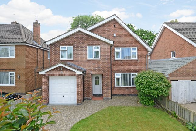 Thumbnail Detached house to rent in Broadway West, York