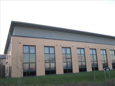 Thumbnail Office for sale in 6, Saxon House, Saxon Way West, Corby, Northants