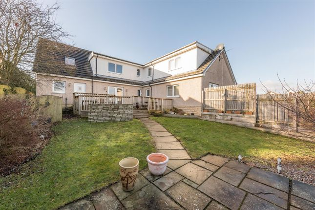 Thumbnail Detached house for sale in Shamrock House, Mill Street, Stanley, Perthshire