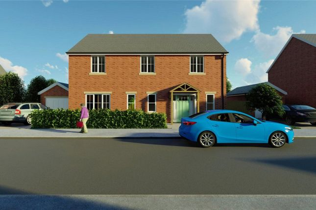 4 bed detached house for sale in Stockwell Gate, Whaplode PE12