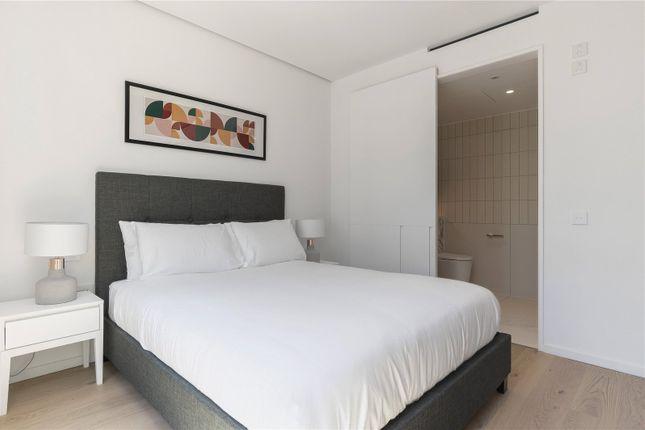 Bedroom of Bartholomew Close, London EC1A