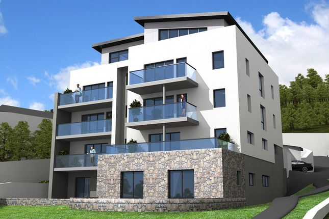 Thumbnail Flat for sale in Spa Villa, Lower Warberry Road, Torquay
