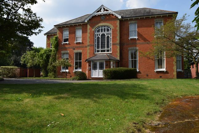 Thumbnail Flat for sale in Boundary Road, Farnborough