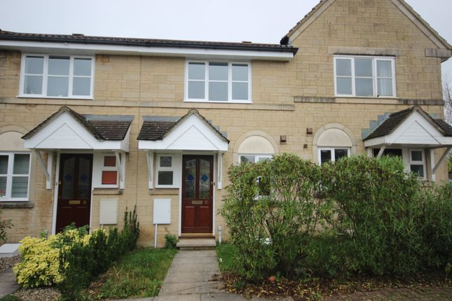 Thumbnail Terraced house to rent in Willow Close, Odd Down, Bath