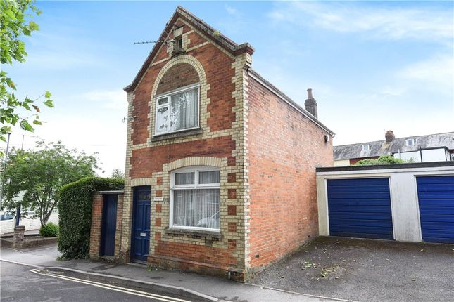 Thumbnail Detached house for sale in Oakfield Street, Blandford Forum