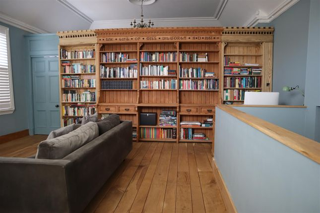 Living Room 1 of Backfields, Upton-Upon-Severn, Worcester WR8