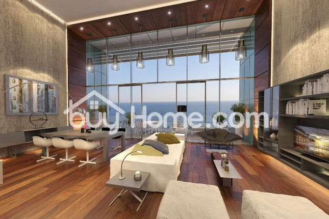 Thumbnail Apartment for sale in Ayios Tychonas, Limassol, Cyprus