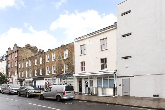Thumbnail Retail premises for sale in Bell Street, Marylebone, London
