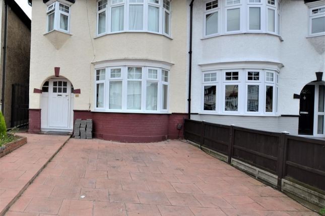 Thumbnail Property to rent in Oakfield Gardens, London