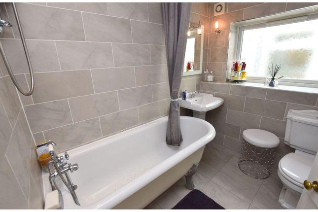 Bathroom of Abbotsford Road, Galashiels TD1