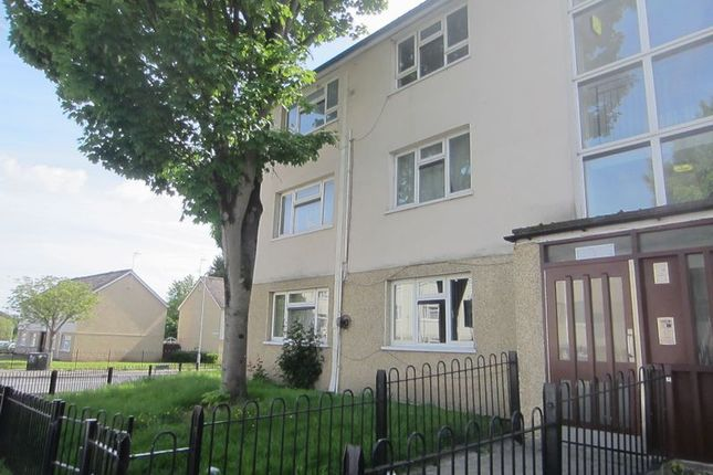 Thumbnail Flat to rent in Glan Y Mor Road, Rumney, Cardiff