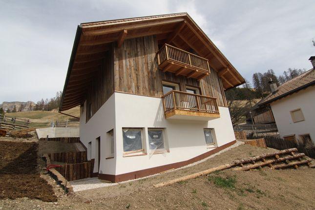 Thumbnail Chalet for sale in Strada Costadedoi, San Cassiano, Alta Badia, Dolomites, Italy