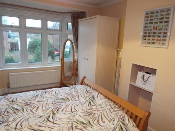 Bedroom One of Fair Oak, Eastleigh, Hampshire SO50