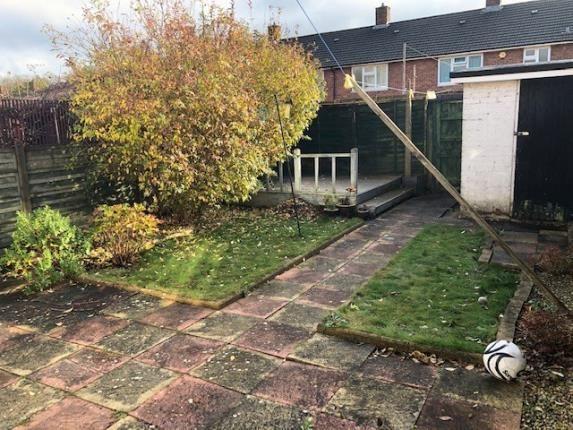 Garden of Harefield, Southampton, Hampshire SO18