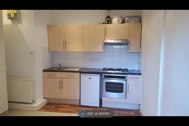 1 bed flat to rent in Sydenham Road, London SE26