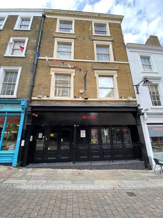 Thumbnail Land for sale in High Street, Gravesend, Kent