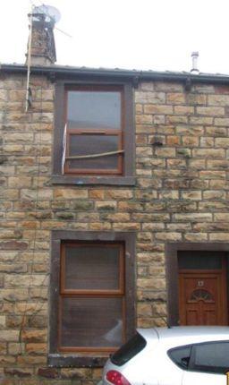 Angle Street, Burnley BB10