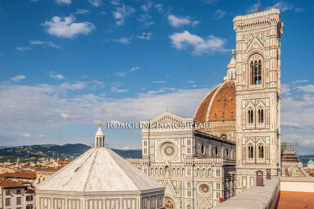 Apartment for sale in Florence, Tuscany, Italy