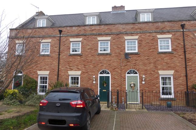 Thumbnail Town house for sale in Stowfields, Downham Market