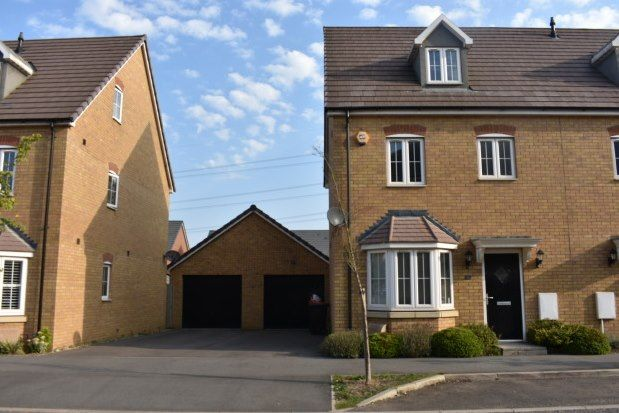 Thumbnail Property to rent in Theedway, Leighton Buzzard