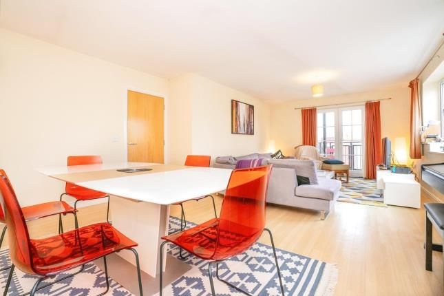 3 bed flat for sale in Magdalena Court, 1 Prewett Street, ., Bristol BS1