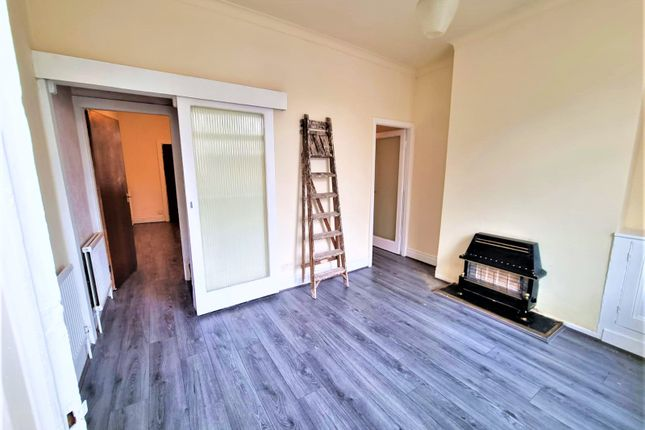 2 bed terraced house for sale in Holmsley St, Burnley BB10