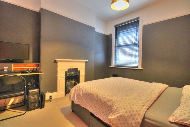Second Bedroom of Fairfield Avenue, Plymouth PL2