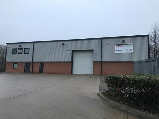Thumbnail Light industrial to let in 2 Spinney View, Stone Circle Road, Round Spinney Industrial Estate, Northampton