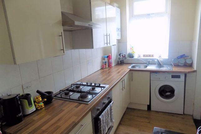 Kitchen of Southampton Street, Bradford BD3