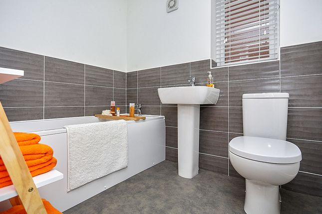 Family Bathroom of Bounty Drive, Kingswood, Hull, East Yorkshire HU7