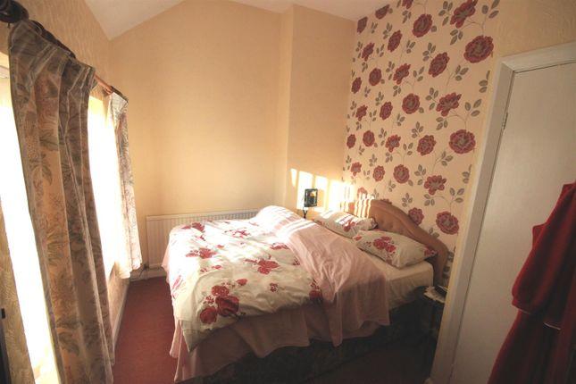 Master Bedroom of Victoria Road, Edlington, Doncaster DN12