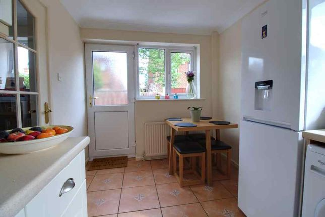 Kitchen/Diner of Bellrope Acre, Armthorpe, Doncaster DN3