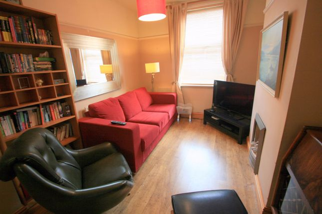 Thumbnail Terraced house to rent in King William Street, Southville, Bristol